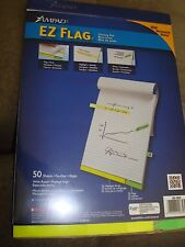 AMPAD EZ FLAG WRITING PAD