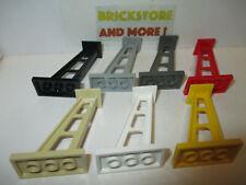 Lego - Support 2x4x5 stanchion 4476a 4476b - Choose Color & Quantity