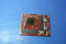 """Dell Alienware M17x R3 17.3"""" OEM ATI Radeon HD 6870M 1GB Video Card V5TGF MXM"""