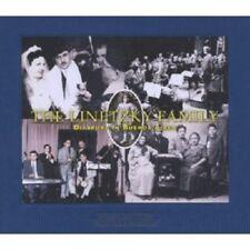 LINETZKY FAMILY - DIASPORA IN BUONES AIRES  CD NEUF