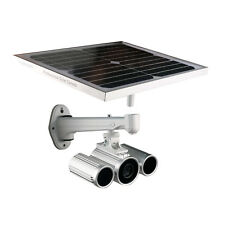 Wanscam HW0029-5 1080P Security Wifi Solar Power IP Camera Starlight NightVision