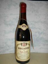 1977 Aldegheri Recioto della Valpolicella Classico, Italy