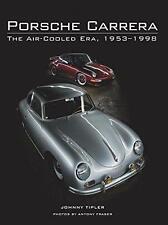Porsche Carrera (356 550 Spyder 718 RSK 904 GTS 906 911 RS RSR GT GTR) Buch book