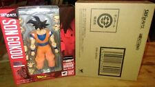 S H Figuarts Bandai Dragon Ball Z Goku Normal  New