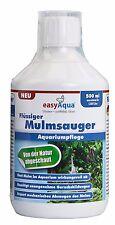 (9,99€/l)  Flüssiger Mulmsauger, Schlammsauger, Mulmglocke Aquarium 500 ml