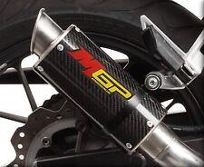 Hotbodies Racing - 41302-2400 - MGP Growler Slip-On, Carbon Fiber Muffler