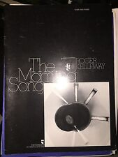 Roger Kallaway / the morning song / PArtition Sheets Tuba et piano