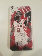 James Harden Houston Rockets themed Mobile Phone Case For iPhone 6/6s