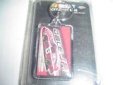 Dale Earnhardt JR DEI Brand New Plastic Keychain NASCAR CAR racing