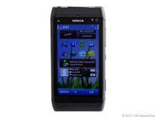 Nokia N Series N8-00 - Black (Unlocked) Smartphone FRB