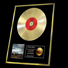 DEPECHE MODE BROKEN FRAME CD GOLD DISC FREE P+P!