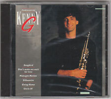 KENNY G - THE COLLECTION - CD (NUOVO SIGILLATO)