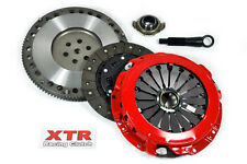 XTR STAGE 2 CLUTCH KIT+CHROMOLY FLYWHEEL FITS 97-08 HYUNDAI TIBURON ELANTRA 2.0L