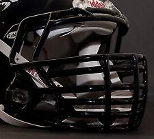 *CUSTOM* JACKSONVILLE JAGUARS Riddell SPEED Football Helmet Facemask - BLACK