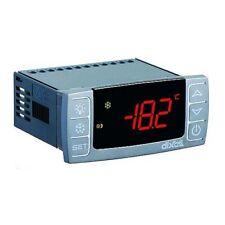 Dixell Kühlstellenregler XR80CX-5N0C1 Milk Milch Thermostat Controller Regler