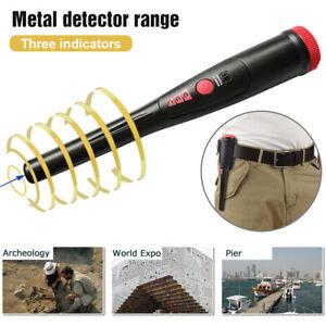 Handheld Mini Gold Metal Detector Automatic Pinpointer Portable Treasure Hunter✔