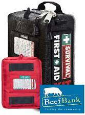 First Aid Kit (Camping Bundle), Charity Fundraising for BeefBank