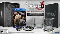 Yakuza 6 The Song of Life After Hours Premium Edition - Sony PlayStation 4