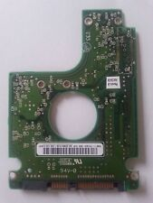 PCB controller board WD 1200 BEVS, WD 600 BEVS 2060-701424-001