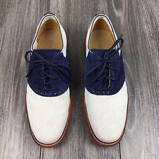 Cole Haan Lunargrand Saddle Shoe Size 7