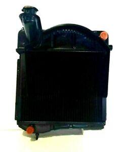 ARA241 | Classic MG Midget Austin Healey Sprite upto 1967 Vertical Flow Radiator