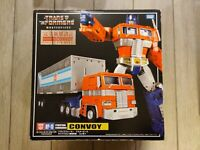 Transformers Masterpiece MP10 Optimus Prime Brand New USA Seller Ship from HK