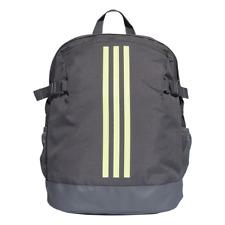 25a7fade0671 Adidas Backpack 3-Stripes Power Medium Training Bag Daily Gym School DQ1065  New