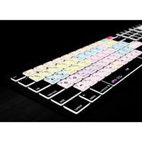 KB Covers Pro Tools Backlit Keyboard, Mac US