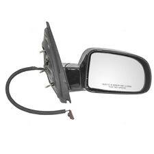 Mercury Monterey Ford Freestar Passengers Side View Power Mirror Smooth Assembly