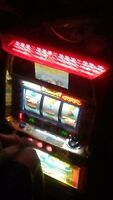 BanPresto Speed Racer Slot Machine