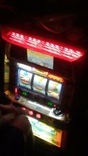 BanPresto Speed Racer Slot Machine