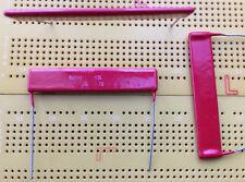 500M Ohm 4W ±5% 15kV HB03 High Voltage Resistor Thick Film Cermet Plate