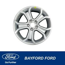 "Genuine Ford SY Mk2 Sz Territory 18"" Alloy Wheel 5 Spoke 18x7.5j Bare Rim 9r7z"