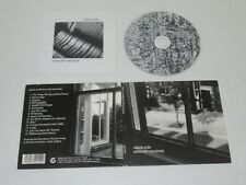 DAKOTA SUITE/ALONE WITH EVERYBODY(GRCD 445) CD ÁLBUM DIGIPAK