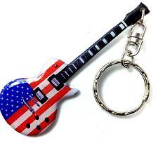 """Gibson Les Paul""- Portachiavi acciaio - Steel keychain - Acero Llavero"