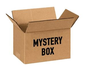 MYSTERY ELECTRONICS BOX! Includes Electronics And Pets Accessories!