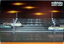 Marklin Z Scale 8199 CATENARY EXPENDER SET - ORIGINAL BOX - NEW C10