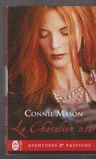 LE CHEVALIER NOIR Connie Mason roman Erotique livre