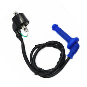 Ignition Coil For 2002-2008 Honda CRF450R For 2005-2009 2012-2014 Honda CRF450X