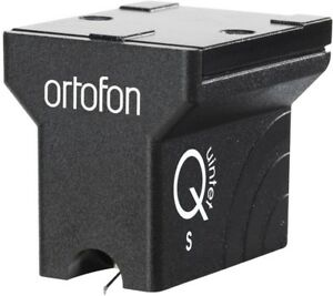 Ortofon MC Quintet Black moving coil cartridge HiFi turntable upgrade Brand New