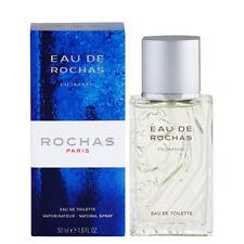 EAU DE ROCHAS HOMME de ROCHAS - Colonia / Perfume 50 mL - Hombre / Man / Uomo