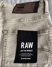 New G Star Raw shorts bermudas