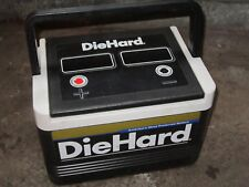 Diehard Battery Igloo 6 Pack Cooler Car Show Promotional