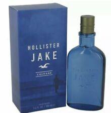 Hollister Jake Blue By Hollister 3.4 oz / 100ml Eau De Cologne Spray Men Perfume