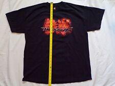 Tekken 6 shirt