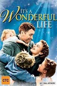 IT'S A WONDERFUL LIFE - NEW
