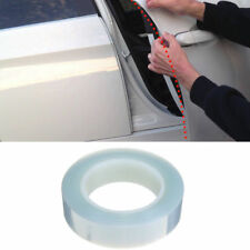 5M Clear Car Door Bumper Hood Edge Guard Paints Protection Film Scratch Sticker.