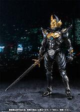 Bandai S.H.Figuarts SHF Golden Knight Garo Lost Shine Ryuga Ver. Nagarekiba Ver.