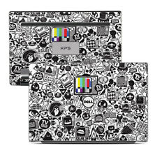 TV Kills Everything Decal Sticker Skin for Dell XPS 13 9343 Laptop