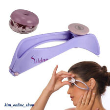 Slique Facial Eyebrow Threading Epilator Threader Remover Face Body Hair Beauty